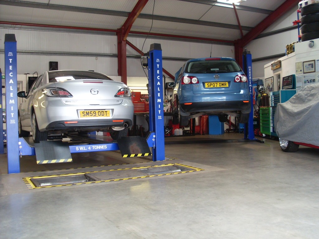 MOT Repairs and Car Services